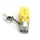 MakeBlock - TT Geared Motor DC 6V/200RPM