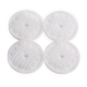 Makeblock - Plastic Timing Pulley 62T Without Steps(4-Pack)