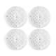Makeblock - Plastic Timing Pulley 62T (4-Pack)