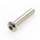 MakeBlock - Socket Cap Screw M4x14-Button Head (50-Pack)