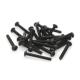 MakeBlock - Socket Cap Screw M4x22-Button Head (50-Pack)