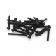 MakeBlock - Vijak sa inbusnom glavom M4x30mm - dugmasta glava (25-kom)