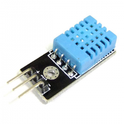 Chipskey - DHT11 Single Digital Output Temperature Humidity Sensor Module