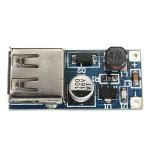 Chipskey - PFM Control DC-DC 0.9V-5V To USB 5V Boost Step-up Power Supply Module