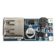 Chipskey - PFM Control DC-DC 0.9V-5V To USB 5V Boost Step-up Power Supply Module