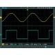 Handheld Oscilloscope MS500 Series - Model MS520S