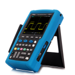 Handheld Oscilloscope MS300 Series - Model MS310S