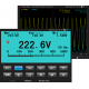 Handheld Oscilloscope MS500 Series - Model MS520S