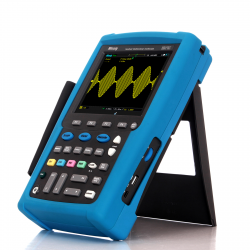 Handheld Oscilloscope MS200 Series - Model MS207T