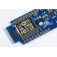 Croduino NOVA - microcontroller