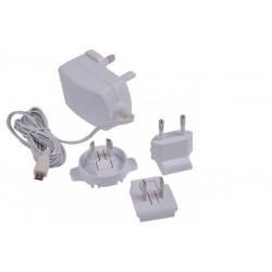 5.1 V DC, Micro USB, 2.5 A Službeno Raspberry Pi 3 napajanje - Bijelo