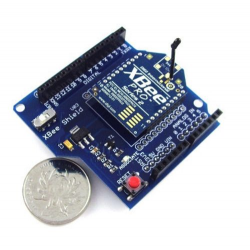 XBee Pro Shield for Arduino
