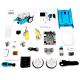 mBot - STEM Edukacijski Robot Set za djecu - WIFI 2.4G - Plavi