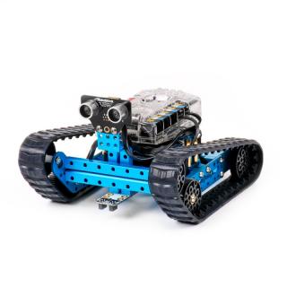 mBot Ranger – 3 in 1 Educational Robot Kit (Bluetooth Version)