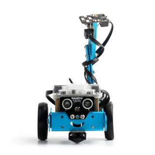 MakeBlock - mBot robotski prošireni Interaktivni set (Svjetlo & Zvuk)