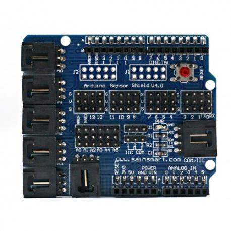 Raspberry Pi Atmel AVR Touch Sensor Modul Switch TTP223B Arduino kompa