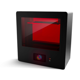 Liquid Crystal PRO - 3D printer