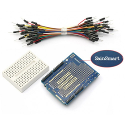 SainSmart Prototype Shield ProtoShield Mini Breadboard For Arduino Prototyping