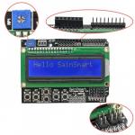 SainSmart Keypad Shield 1602 LCD Module V3 Display