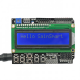 SainSmart Keypad Shield 1602 LCD Module V3 Display For Arduino MEGA 2560 1280 UNO R3