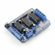 SainSmart L293D Motor Driver Shield