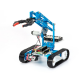 MakeBlock - Ultimate 2.0 - 10-in-1 STEM Educational Robot Kit