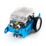 mBot V1.1 - STEM Edukacijski Robot Set za djecu - Bluetooth - Plavi