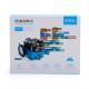 mBot V1.1 - STEM Educational Robot Kit for Kids - Bluetooth - Blue