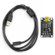 New SainSmart XBee USB Adapter Explore with High Quality USB Cabel For Zigbee