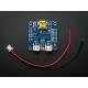 USB Li-ion / LiPoly punjač za baterije sa dva JST koenktora