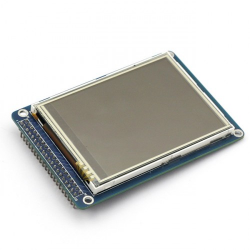 "3.2"" SSD1289 Touch Screen With MicroSD For Arduino Raspberry Pi"