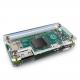 Prozirna Kutijca za Raspberry Pi Zero W