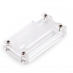 Raspberry Pi Zero v1.3 Acrylic case - Transparent