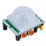 HC-SR501 Elect. Parts Human Sensor Module Pyro IR