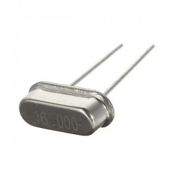 16 MHz Crystal Oscillator DIP