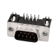 DR9 RS232 VGA muški konektor