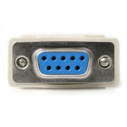 DB9 RS232 VGA ženski konektor 9-pin