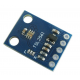 GY-2561 TSL2561 Luminosity Sensor Light intensity module