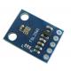 GY-2561 TSL2561 modul senzor osvjetljenja (intenzitet osvjetljenja)