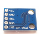 GY-2561 TSL2561 Luminosity Sensor Light intensity module