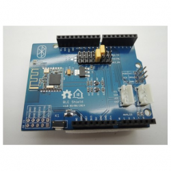 CC2540 BLE Shield v1.0 Bluetooth V4.0 Expansion Board for Arduino