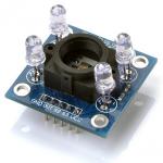 GY-31 TCS230 TCS3200 color sensor
