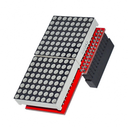 Raspberry Pi LED Matrix
