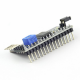 SainSmart I2C Adapter for Arduino 1602/1604/2002/2004