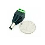 Muški 5.5x2.1mm DC Strujni konektor adapter