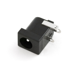 DC Barrel Power Jack/Connector 5.5*2.1mm DC-005
