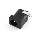 DC ženski konektor za napjanje - PCB - 5.5*2.1mm DC-005