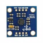 SainSmart L3G4200D Triple-Axis Digital-Output Gyro Sensor breakout PCB for FPV, Robots RC
