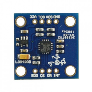 GY-50 L3G4200D axis digital gyroscope sensor module angular velocity module for Arduino