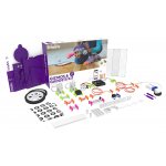 LittleBits - Gizmos & Gadgets Kit 2nd Edition, English STEM edukacijski elektronički set